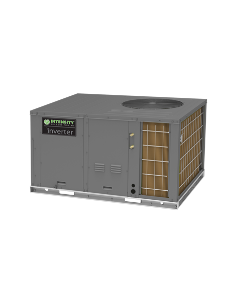 Paquete comercial inverter 5.5TR