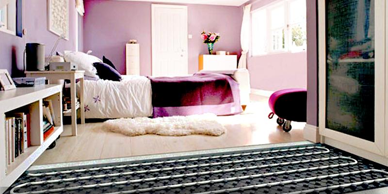 Calefaccion eficiente y economica good calefaccin estufas - Como calentar un piso de forma economica ...