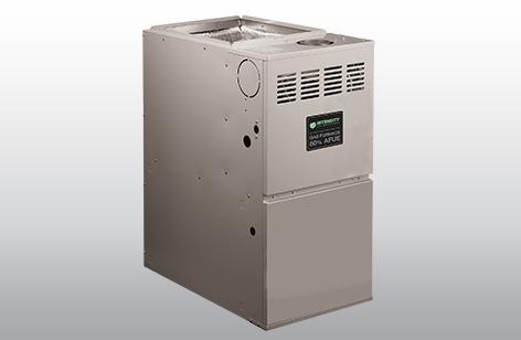 Calefactor Gas Furnace Intensity 2017